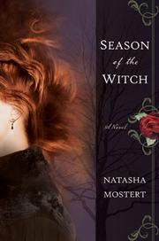 SEASON OF THE WITCH by Natasha Mostert