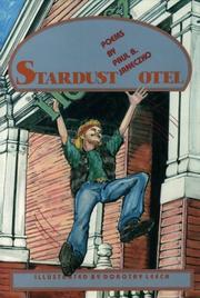 STARDUST OTEL by Paul B. Janeczko