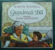 Cover art for GRANDMA'S BILL