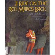 A RIDE ON THE RED MARE'S BACK by Ursula K. Le Guin
