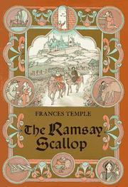 Cover art for THE RAMSAY SCALLOP