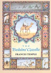THE BEDUINS' GAZELLE by Frances Temple