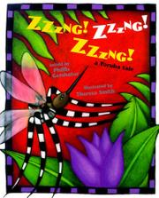ZZZNG! ZZZNG! ZZZNG! by Phillis Gershator