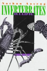 INVERTEBRATES by Nathan Aaseng