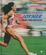 FLORENCE GRIFFITH JOYNER by April Koral