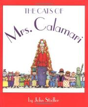 THE CATS OF MRS. CALAMARI by John Stadler