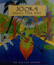 JOOKA SAVES THE DAY by Gilles Eduar