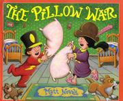 THE PILLOW WAR by Matt Novak