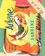 Book Cover for ARLENE SARDINE