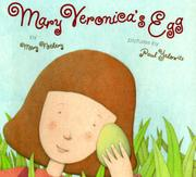 MARY VERONICA'S EGG by Mary Nethery