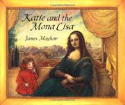Book Cover for KATIE AND THE MONA LISA