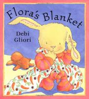 Book Cover for FLORA'S BLANKET