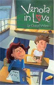 VENOLA IN LOVE by Cheryl Ware