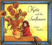 Cover art for KATIE AND THE SUNFLOWERS