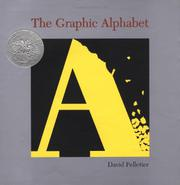Cover art for THE GRAPHIC ALPHABET