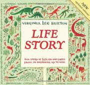 Cover art for LIFE STORY