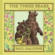 THE THREE BEARS by Paul Galdone
