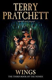 WINGS by Terry Pratchett