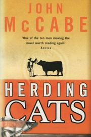 HERDING CATS by John McCabe