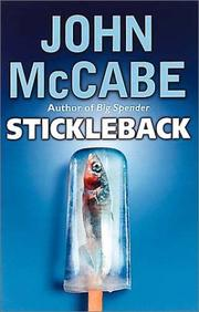 STICKLEBACK by John McCabe