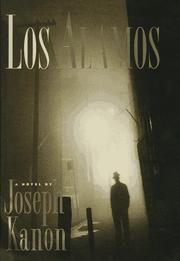 Cover art for LOS ALAMOS