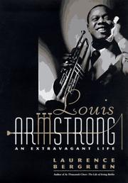 Book Cover for LOUIS ARMSTRONG