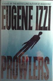 PROWLERS by Eugene Izzi