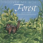 Cover art for DISCOVER MY WORLD: FOREST