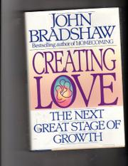 Book Cover for CREATING LOVE