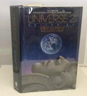 UNIVERSE 2 by Robert Silverberg