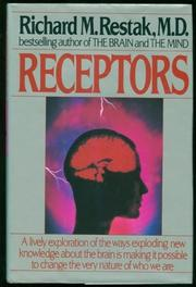 RECEPTORS by Richard M. Restak