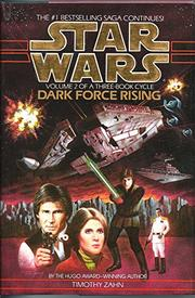 Book Cover for STAR WARS