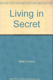 LIVING IN SECRET by Cristina Salat