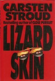 LIZARDSKIN by Carsten Stroud