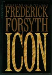 Book Cover for ICON