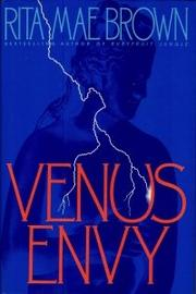 VENUS ENVY by Rita Mae Brown