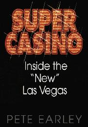 Book Cover for SUPER CASINO