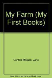 MY FARM by Jane Conteh-Morgan