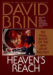 HEAVEN'S REACH by David Brin