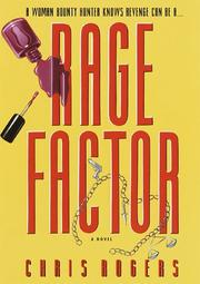 RAGE FACTOR by Chris Rogers