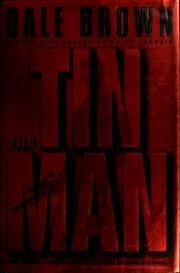 Book Cover for THE TIN MAN