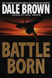 Cover art for BATTLE BORN