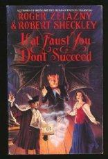 Cover art for IF AT FAUST YOU DON'T SUCCEED