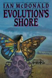 Cover art for EVOLUTION'S SHORE
