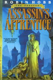 Cover art for ASSASSIN'S APPRENTICE