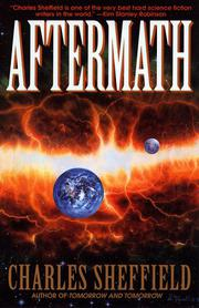 AFTERMATH by Charles Sheffield