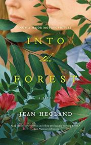 INTO THE FOREST by Jean Alma Hegland