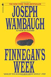 Cover art for FINNEGAN'S WEEK