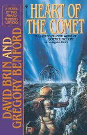 HEART OF THE COMET by Gregory and David Brin Benford