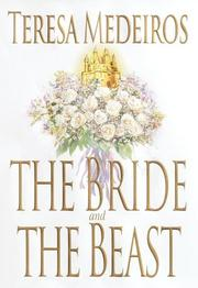 Cover art for THE BRIDE AND THE BEAST